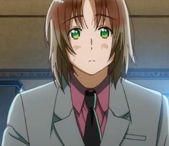 Yuki-kun